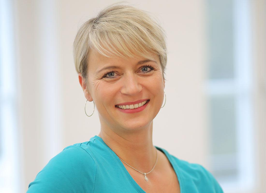 Christina Friedrich - Med. Fachangestellte Praxismanagement