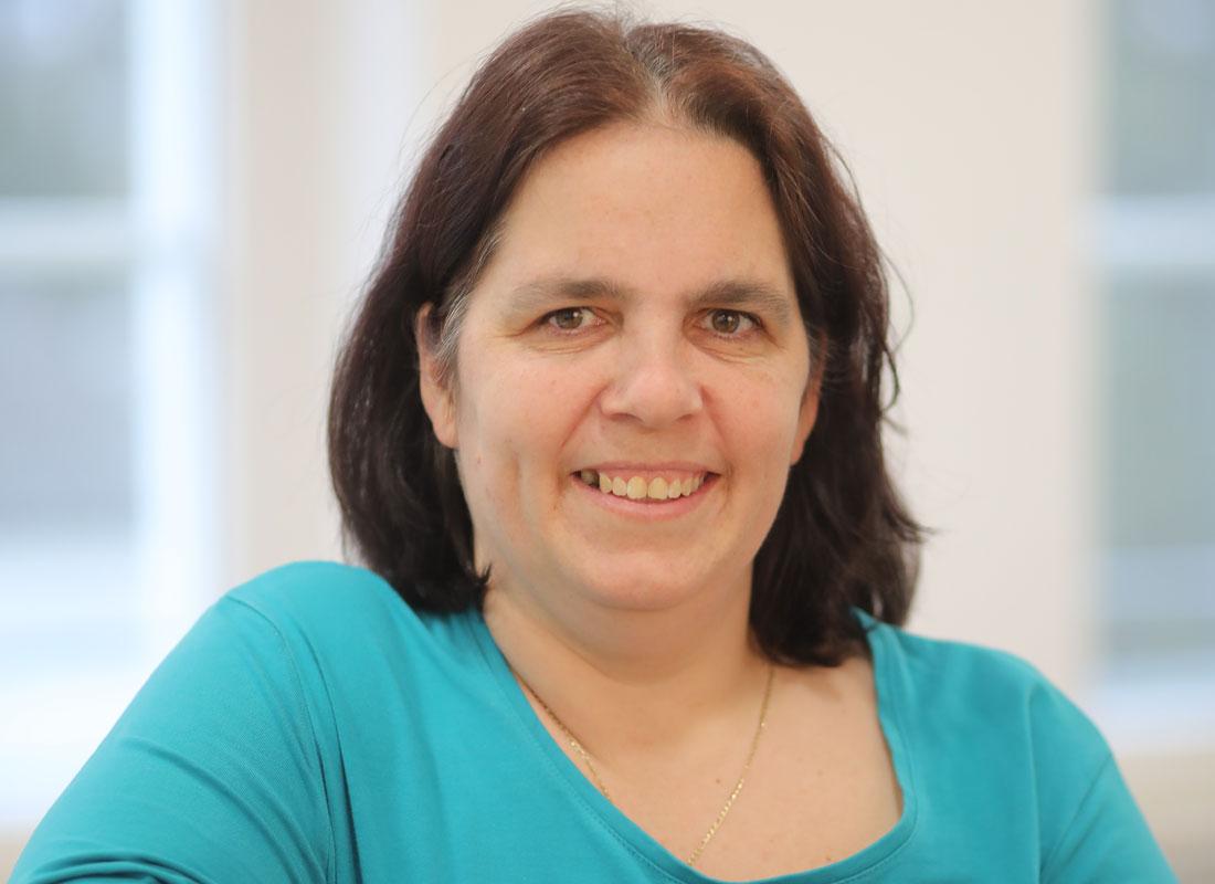 Melanie Härtner - Med. Fachangestellte Leitung Diagnostik