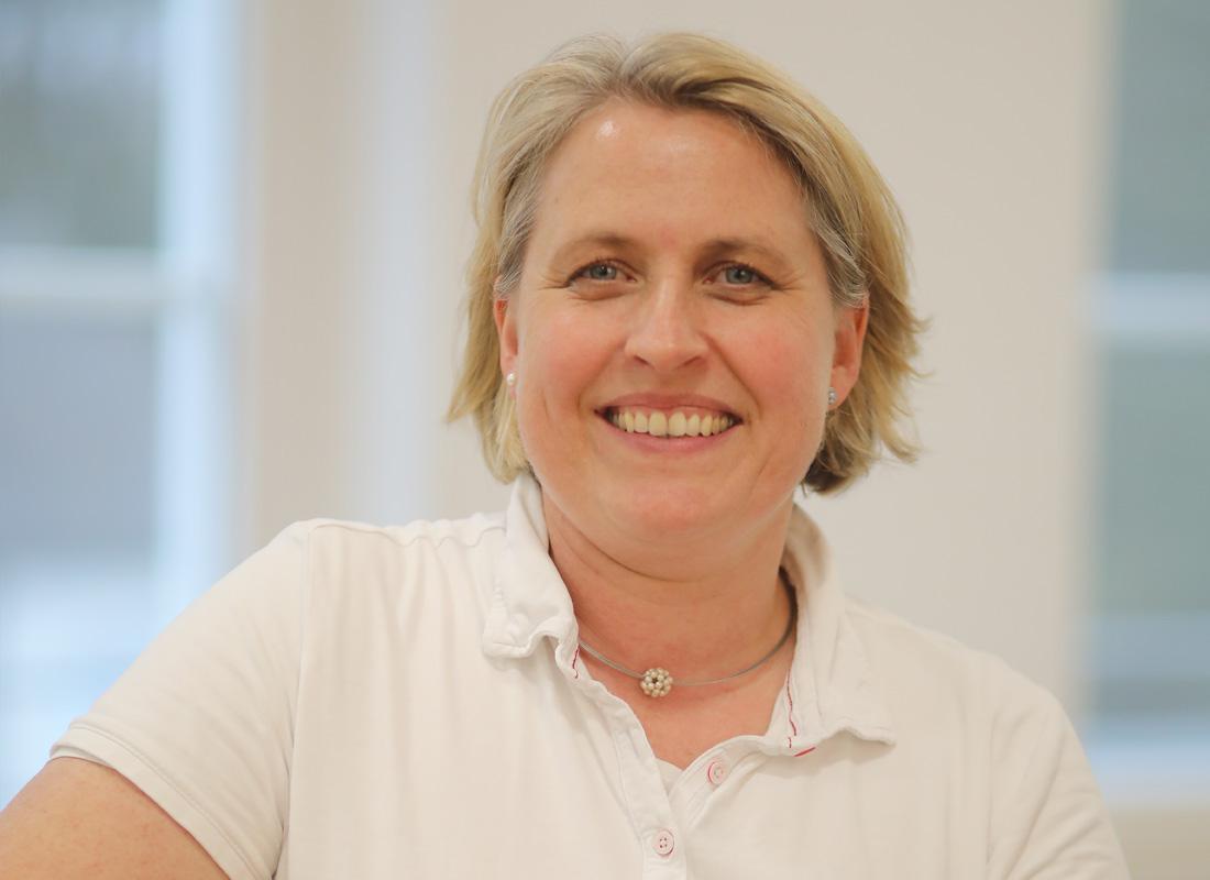 Christine Abt - Fachärztin für Hals-, Nasen- und Ohrenheilkunde
