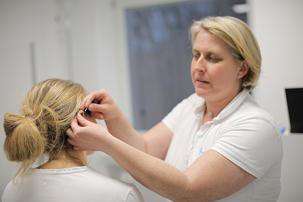 Akupunktur HNO Zentrum FFB