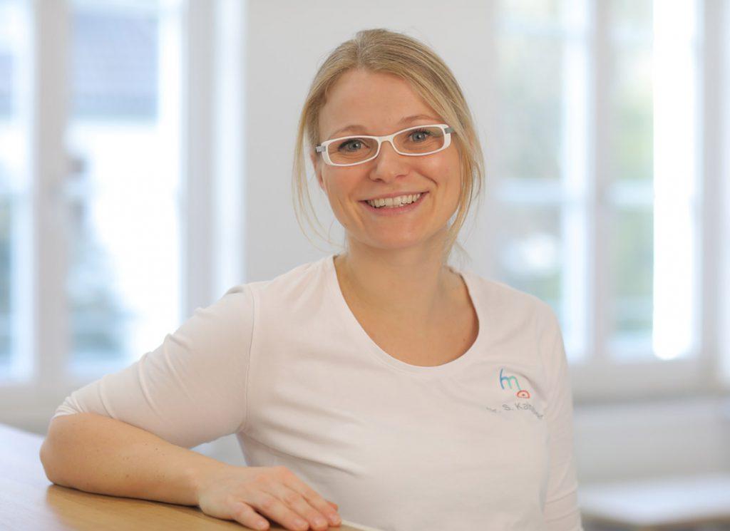 Dr. Med. Sandra Kainzinger - HNO-Zentrum FFB